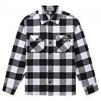 [해외]DICKIES New Sacramento Long Sleeve Shirt 9138164475 Black