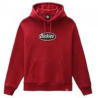 [해외]DICKIES Saxman Hoodie 9138164535 Biking Red