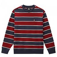 [해외]DICKIES Oakhaven Sweatshirt 9138164539 Navy Blue