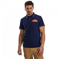 [해외]DAKAR Classic Short Sleeve Polo 9138184863 Navy