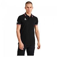 [해외]DAKAR Short Sleeve Polo 9138184932 Black
