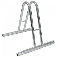 [해외]ANDRYS ECO Line High Bike Stand 1138165200 Silver