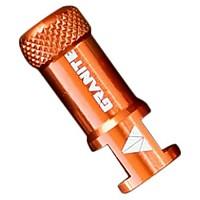 [해외]GRANITE DESIGN Juicy Presta Removing Function 2 Units 1137989226 Orange