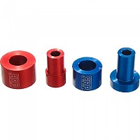 [해외]RRP Nº14 6903 2RS/Varios Bushings Tool Bearings 1138157311 Blue / Red