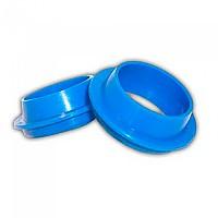 [해외]ENDURO FK6605 Fork Seal Kit For Manitou 30 mm 1138173633 Blue / Black