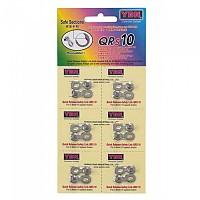 [해외]PNK 10s Links 6 Units 1138198337 Silver