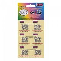 [해외]PNK 12s Links 6 Units 1138198339 Silver