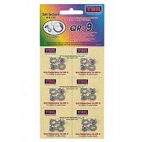 [해외]PNK 9s Links 6 Units 1138198355 Silver