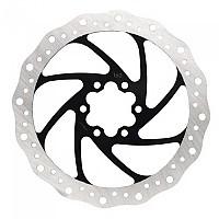 [해외]PNK 02 6B Disc Brake 1138198335 Black / Silver