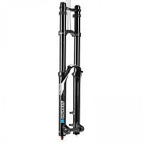 [해외]SR Suntour SF18 Rux38 Boost R2C2 T 20 mm MTB Fork Refurbished 1138207234 Black