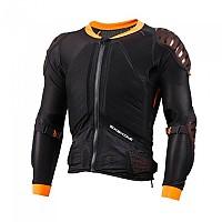 [해외]SIXSIXONE Evo Protective Jacket Long Sleeve 1138157336 Black