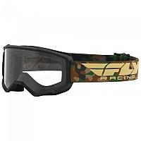 [해외]FLY RACING Focus 2021 Glasses Youth 1138197630 Camouflage