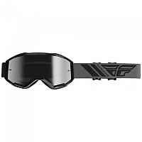 [해외]FLY RACING Zone 2020 Glasses 1138198278 Black