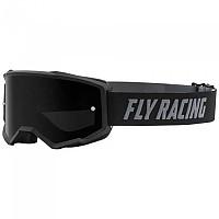 [해외]FLY RACING Zone 2021 Glasses 1138198282 Black