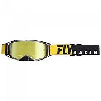 [해외]FLY RACING Zone Pro 2020 Glasses 1138198292 Black / Yellow