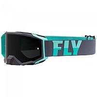 [해외]FLY RACING Zone Pro 2021 Glasses 1138198296 Grey / Mint