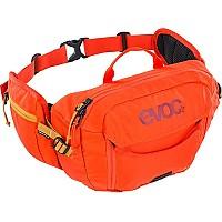 [해외]EVOC Hip Pouch Hydrapack 3L 1138157028 Orange