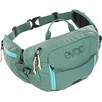 [해외]EVOC Hip Pouch Hydrapack 3L 1138157030 Green