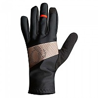 [해외]펄이즈미 Cyclone Long Gloves 1138105956 Black