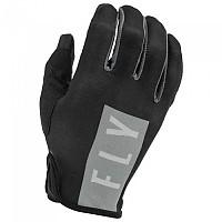 [해외]FLY RACING Lite 2021 Gloves Woman 1138197974 Black / Grey