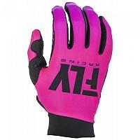 [해외]FLY RACING Pro Lite 2019 Gloves Woman 1138198134 Fluo Pink / Black