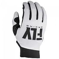 [해외]FLY RACING Pro Lite 2019 Gloves Woman 1138198135 White / Black