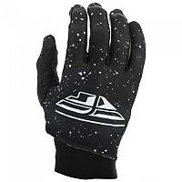 [해외]FLY RACING Pro Lite 2020 Gloves Woman 1138198142 Black / White