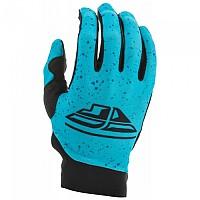 [해외]FLY RACING Pro Lite 2020 Gloves Woman 1138198144 Navy / Blue / Black