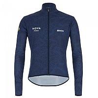 [해외]산티니 Nova Eroica Arte Long Sleeve Jersey 1138101865 Navy
