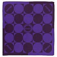 [해외]산티니 Eroica Opera Neck Warmer 1138101879 Purple