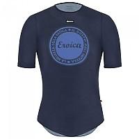 [해외]산티니 Eroica Dry Short Sleeve Undershirt 1138101889 Navy