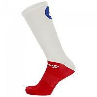 [해외]산티니 La Vuelta 2021 Altu d´El Gamoniteiru Long Socks 1138102849 White