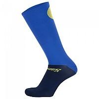 [해외]산티니 La Vuelta 2021 Galicia Long Socks 1138102854 Royal