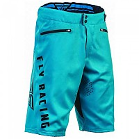 [해외]FLY RACING Radium Shorts 1138198178 Blue