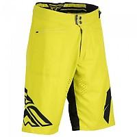 [해외]FLY RACING Radium Shorts 1138198179 Lime / Black