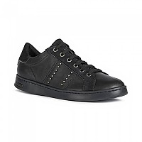 [해외]제옥스 Jaysen Shoes Black