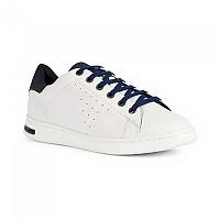 [해외]제옥스 Jaysen Shoes Off White / Navy