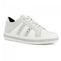 [해외]제옥스 Leelu Shoes White / Off White