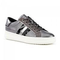 [해외]제옥스 Pontoise Shoes Dark Grey