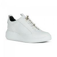 [해외]제옥스 Rubidia Shoes White