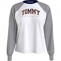 [해외]타미힐피거 언더웨어 Long Sleeve T-Shirt Medium Grey Heather