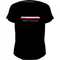 [해외]타미힐피거 언더웨어 Short Sleeve T-Shirt Black