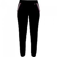 [해외]타미힐피거 언더웨어 Track Cotton Pants Black