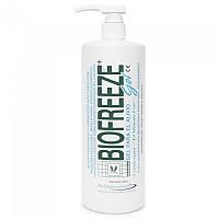 [해외]BIOFREEZE Cold Therapy Pain Relief 946 gr 1138016967 White