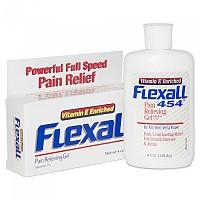 [해외]FLEXALL 454 Pain Relieving 113 gr 1138016969 White
