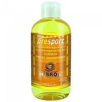 [해외]HIBROS Presport Summer Oil 200 ml 1138215589 Blue