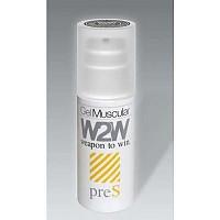 [해외]W2W Muscle Activator 90ml 1630218 Yellow