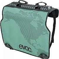 [해외]EVOC Pick Up Tailgate Duo Protector 1138157023 Olive