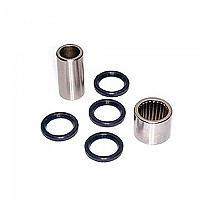 [해외]ENDURO BK5864 Suspension Needle Bearings 1138173611 Silver / Black