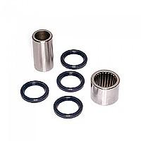 [해외]ENDURO BK5918 Suspension Needle Bearings 1138173612 Silver / Black
